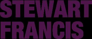 Stewart Francis Logo